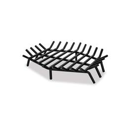 UniFlame Log Grate Hex Shape - 24in.