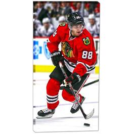 Patrick Kane Printed Canvas