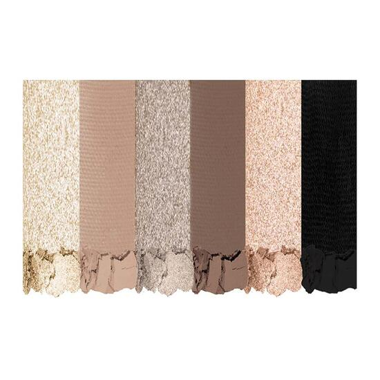 Milani Everyday Eyes Eyeshadow Palette - Must Have Naturals