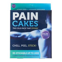 As Seen On TV Pain Cakes Large