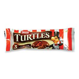 Nestle Turtles - 50g