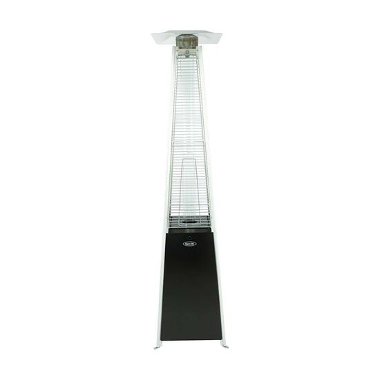 Dyna-Glo Flame Heater - Black