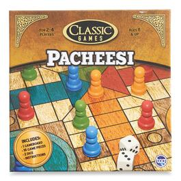 Classic Games - Pachessi