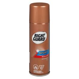 Right Guard Sport Antiperspirant - 148g