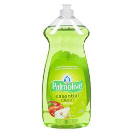Palmolive Essential Clean Apple Pear Dish Soap - 1L