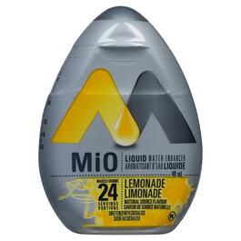Mio Lemonade Liquid Water Enhancer - 48ml