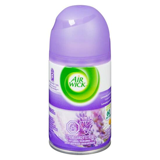 Air Wick Lavender and Chamomile Freshmatic Refill - 180g