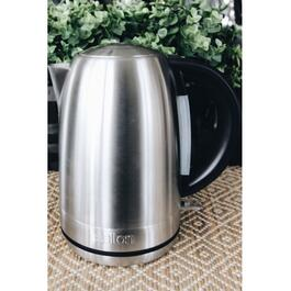 Salton Cordless Stainless Steel Kettle - 1.7L