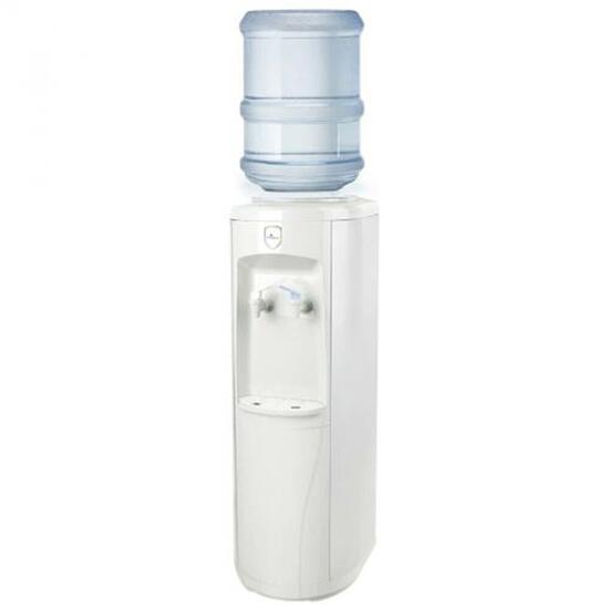 Vitapur Top Load Floor Standing Room and Cold Water Dispenser