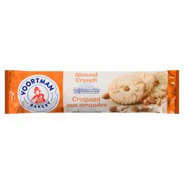 Voortman Bakery Almond Crunch Cookies  - 350g