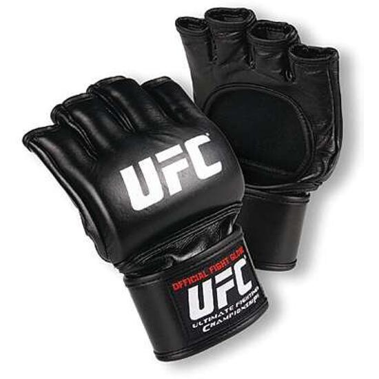 UFC - Official Fight Gloves   Large