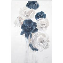 Early Morning Bloom ll Canvas Art - 24in. x 36in.