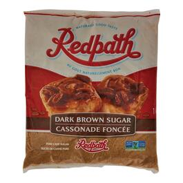 Redpath Dark Brown Sugar - 1kg