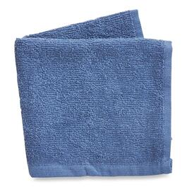 YellowTag Blue Infinity Facecloth - 13in.