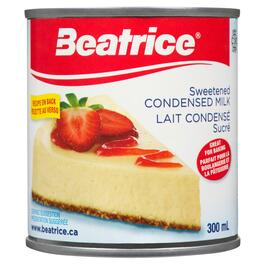 Beatrice Sweetened Condensed Milk - 300ml