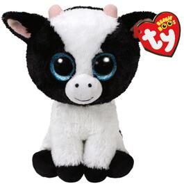 TY Beanie Boos Baby - Butter the Cow