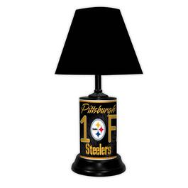 NFL Pittsburgh Steelers Lamp