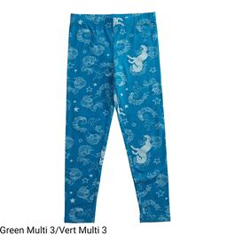 MONKEY BARS Girl's Printed Leggings - 2-6X