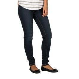 mySTYLE Women's Blue-Black Jeggings - 4-16