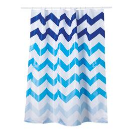 Fabric Shower Curtain Set