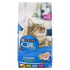Purina Cat Chow Cat Food - 4kg