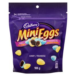 Cadbury Mini Eggs Chocolates - 188g