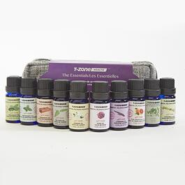 T-Zone Health Essential Oils 10pk. - 10ml