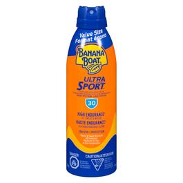 Banana Boat Ultra Sport Sunscreen Spray SPF 30 - 226g