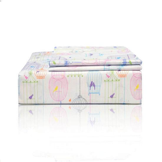 Johnson Home Kids Collection Double Sheet Set
