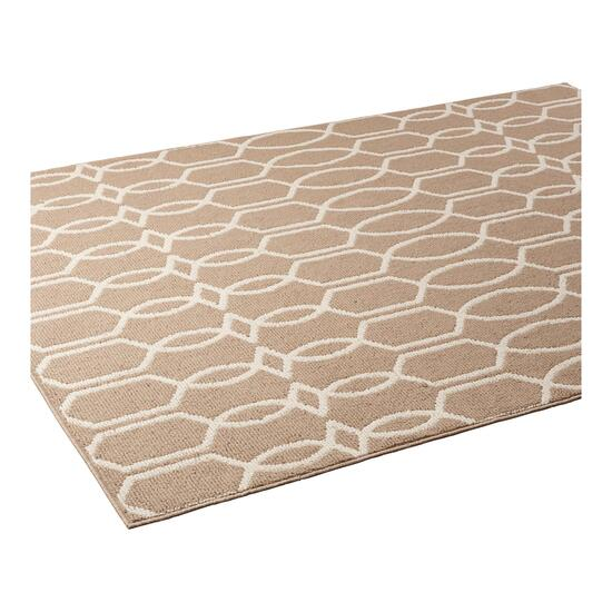 Tufted Loop Area Rug - 7ft.