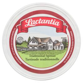 Lactantia Traditional Spread - 427g