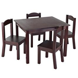 Tot Tutors Table and Chairs Set - 5pc.