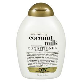 OGX Beauty Nourishing Coconut Milk Conditioner - 385ml