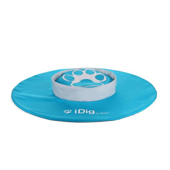 iDig Go Dog Toy