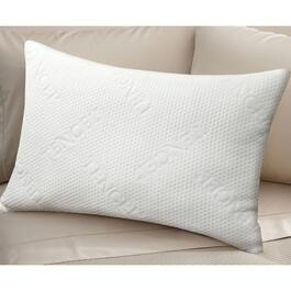 Milano Tencel Jacquard King Pillow - 2pc.