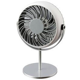Desktop USB Table Fan - 4in.