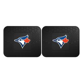 MLB Toronto Blue Jays Utility Mat - 2pc.