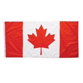 Canada Flag - 6ft.
