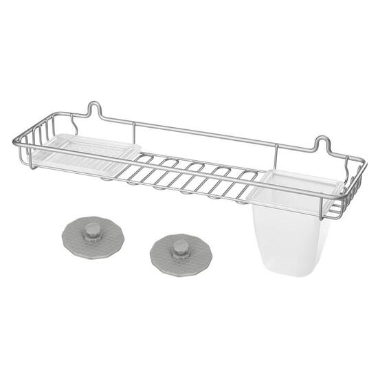 Metaltex Soap Holder Shelf