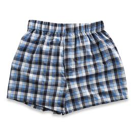 Mountain Ridge Men's Woven Boxers - M-XL