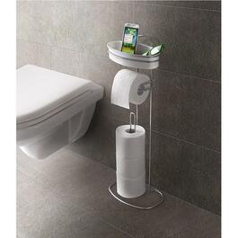 Metaltex Toilet Roll Holder