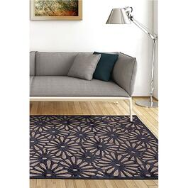 eCarpetGallery Mirage Viscose Rug - 7.6ft.
