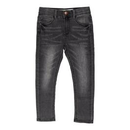 Boy's Denim Jeans - 8-14 (S-XL)