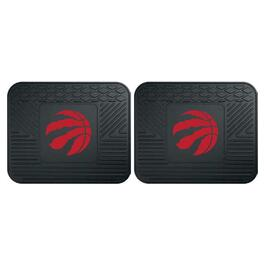 NBA Toronto Raptors Utility Mat - set of 2