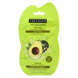Freeman Avocado Clay Mask - 15ml