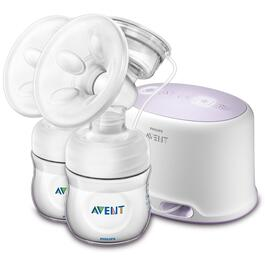 Philips Avent Natural Double Electric Breast Pump Set