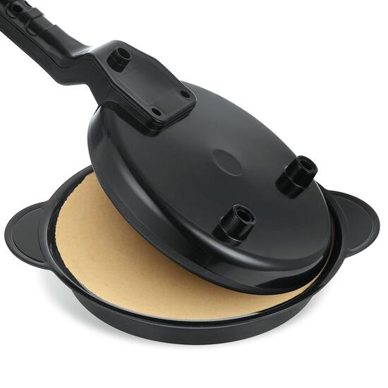 Salton Crepe and Tortilla Maker
