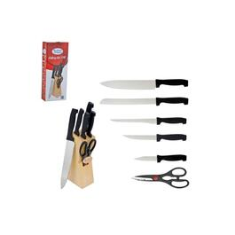 Alpine Cuisine Knife Set - 7pc.