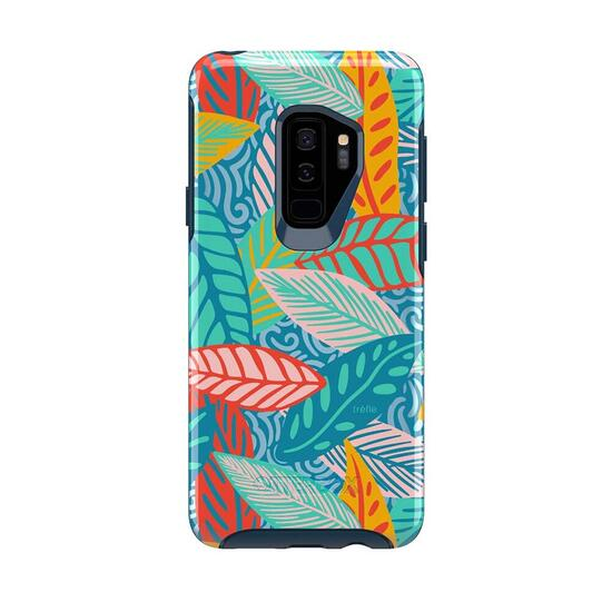 OtterBox Symmetry Clear Samsung GS9 - Plus Anegada