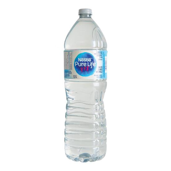 Nestle Pure Life Spring Water - 1.5L